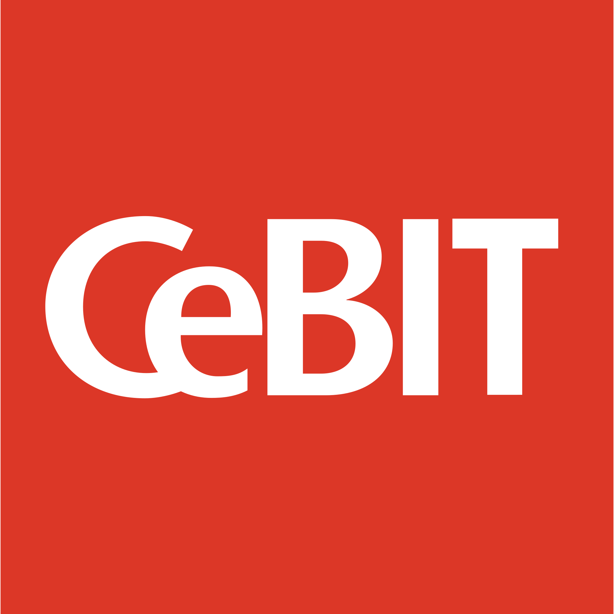 CeBIT 2016 – IT-Messe
